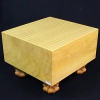 本榧(日本産)碁盤 7寸厚