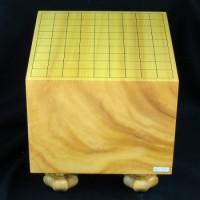 本榧(日本産)将棋盤柾目 8.5寸