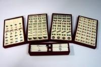 象牙麻雀牌(中古使用牌)