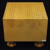 本榧(雲南産)碁盤 8寸3分厚