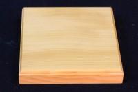 駒台 本榧材 卓上1寸用(別製)