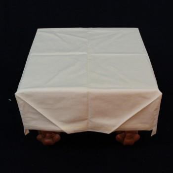 碁盤用 布覆い 裏付