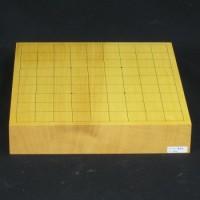 本榧(中国産)将棋盤一枚板卓上 2寸