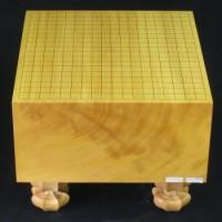 本榧(日本産)碁盤柾目 7寸