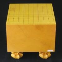 本榧(雲南産)将棋盤柾目 7.2寸