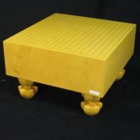 本榧碁盤柾目 5寸