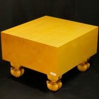本榧碁盤柾目 6.2寸