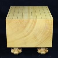 本榧(日向産)将棋盤 7.5寸柾目