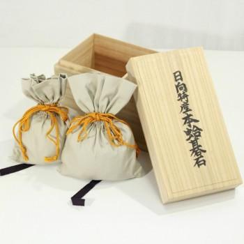 碁石 日向特産本蛤(スワブテ貝) 31号月