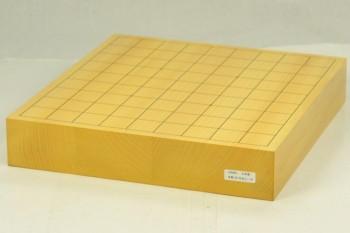 日本産本榧将棋盤 20号ハギ