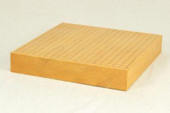 日向産本榧碁盤 2寸板目 一枚物